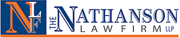 Logo of The Nathanson Law Firm LLP